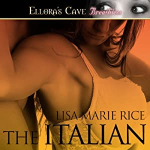 The Italian | [Lisa Marie Rice]