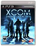 XCOM: Enemy Unknown - PlayStation 3 S...