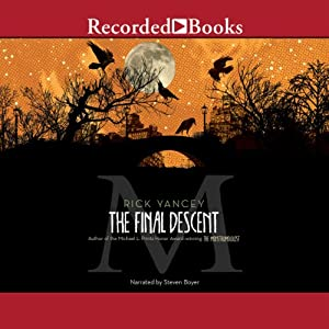 The Final Descent Audiobook