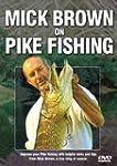 Mike Brown On Pike Fishing