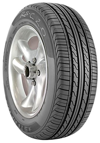 Cooper Starfire RS-C 2.0 All-Season Radial Tire - 185/65R15 88H (Tires For Toyota Corolla 2003 compare prices)