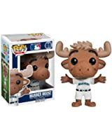 Funko Pop! Major League Baseball: Mariner Moose Vinyl Figure