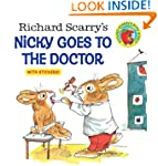 Richard Scarry's Nicky Goes to the Do...