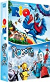 echange, troc Rio + Robots