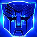3D Logo Led Transformers Figures Chandeliers Labeling Emblem Badge Led Back Light