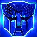 3D Logo Led Transformers Figures Chandeliers Labeling Emblem Badge Led Back Light