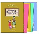 """Afficher """"Les cahiers d'Ernest et Colette"""""""