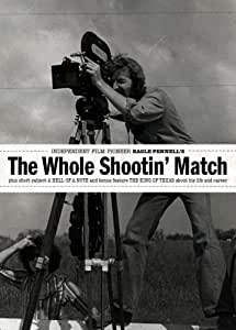 The Whole Shootin' Match [Import]