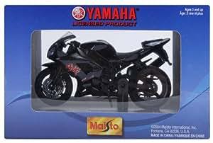 Maisto 1:18 Motorcycles : Yamaha Collection
