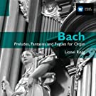 Bach: Organ Works Vol.2