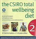 CSIRO Total Wellbeing Diet Book 2