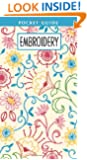 Embroidery Pocket Guide  (Leisure Arts #56019)