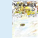 The New Yorker (January 14, 2008) | David Remnick,Ryan Lizza,Jeffrey Toobin,E. L. Doctorow,Sasha Frere-Jones,Anthony Lane