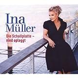 """Die Schallplatte - nied opleggtvon """"Ina M�ller"""""""