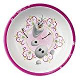 Zak Designs Disney's Frozen Olaf Kids Bowl