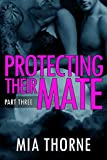Protecting Their Mate, Part Three: A BBW Shifter Werewolf Ro...
