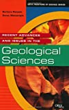 img - for Recent Advances and Issues in the Geological Sciences (Frontiers of Science Series) book / textbook / text book