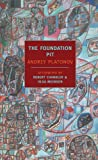 img - for The Foundation Pit (New York Review Books Classics) book / textbook / text book