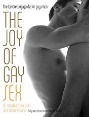 The Joy of Gay Sex