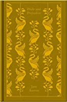 Pride and Prejudice (Clothbound Classics)