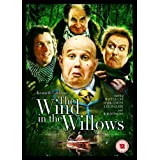 Kenneth Grahame's The Wind In The Willows (Standard Edition) [DVD] [2007]by Matt Lucas