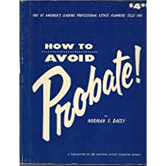 How to Avoid Probate!
