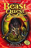 Muro the Rat Monster (Beast Quest)