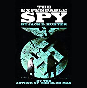 The Expendable Spy Audiobook