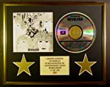THE BEATLES/CD DISPLAY/ LIMITED EDITION/COA/REVOLVER