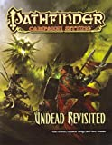 Pathfinder Campaign Setting: Undead Revisited (1601253036) by Stewart, Todd