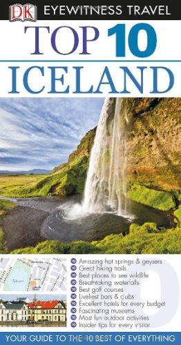 Top 10 Iceland (Eyewitness Top 10 Travel Guide) front-612036