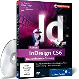 "Adobe InDesign CS6 - Das umfassende Trainingvon ""Galileo Press"""