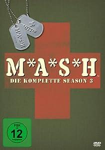 M*A*S*H - Die komplette Season 03 [3 DVDs]