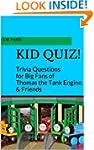 Kid Quiz! Trivia Questions for Big Fa...