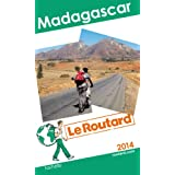Guide du Routard Madagascar 2014