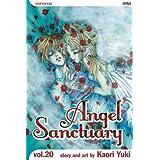 Angel Sanctuary, Vol. 20by Kaori Yuki