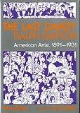 The Last Dandy, Ralph Barton