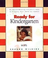 Ready for Kindergarten
