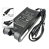 AC Adapter/Power Supply&Cord for Dell Vostro 1088 1510 1600 1700 1710 3300 3350 3400 3450 3550 3555 3750 A860...