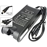 AC Adapter/Power Supply&Cord for Dell Vostro 1088 1510 1600 1700 1710 3300 3350 3400 3450 3550 3555 3750 A860 PP37L PP02X PP04X PP05XB PP08L PP15L PP20L PP22X PP28L PP35L PP42L