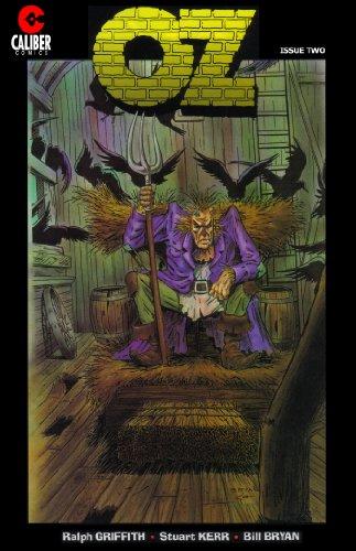 Stuart Kerr - Oz #2: Mayhem in Munchkinland - Part 2
