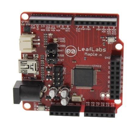 Maple Arm32 Arduino Compatible Board
