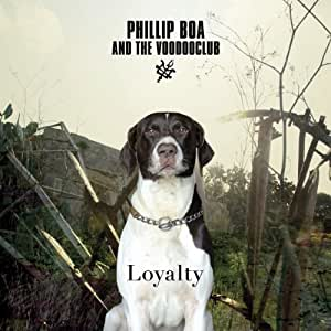 Loyalty-Deluxe Edition