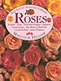 Roses (The Little Scented Library) (0671734180) by Hillier, Malcolm