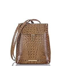 Darcy Backpack<br>Toasted Almond Melbourne