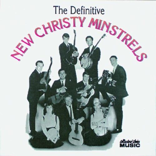 The Definitive – New Christy Minstrels (1997) [FLAC]