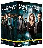 Les Experts : Manhattan - L'intégrale des saisons 1 à 3 (dvd)
