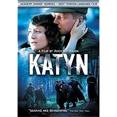 Katyn by Wajda