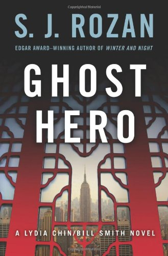 Image of Ghost Hero (Bill Smith & Lydia Chin)