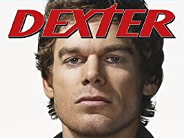 Dexter Season 3 [HD]